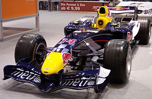 Red bull rb2 photo - 4