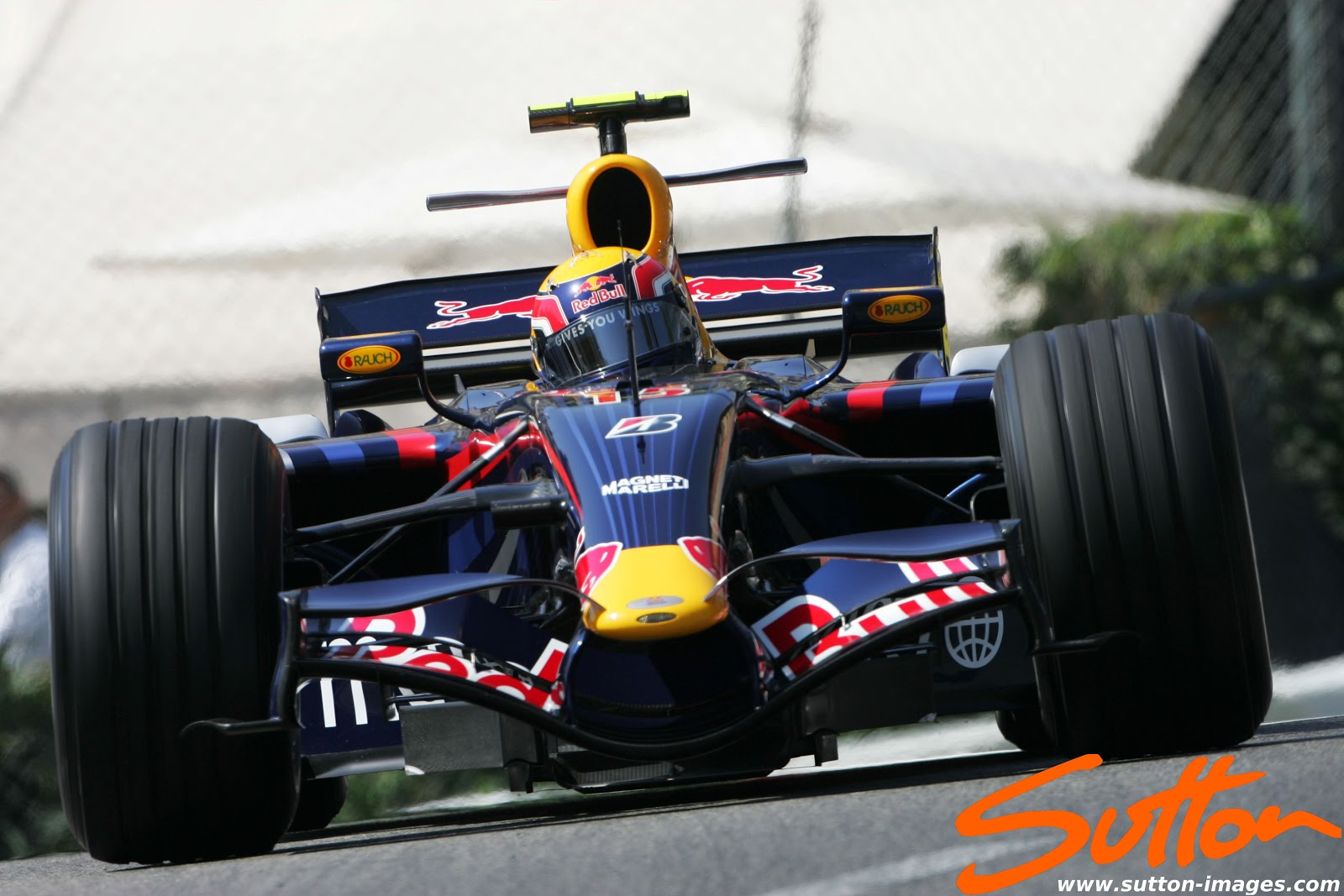 Red bull rb3 photo - 1
