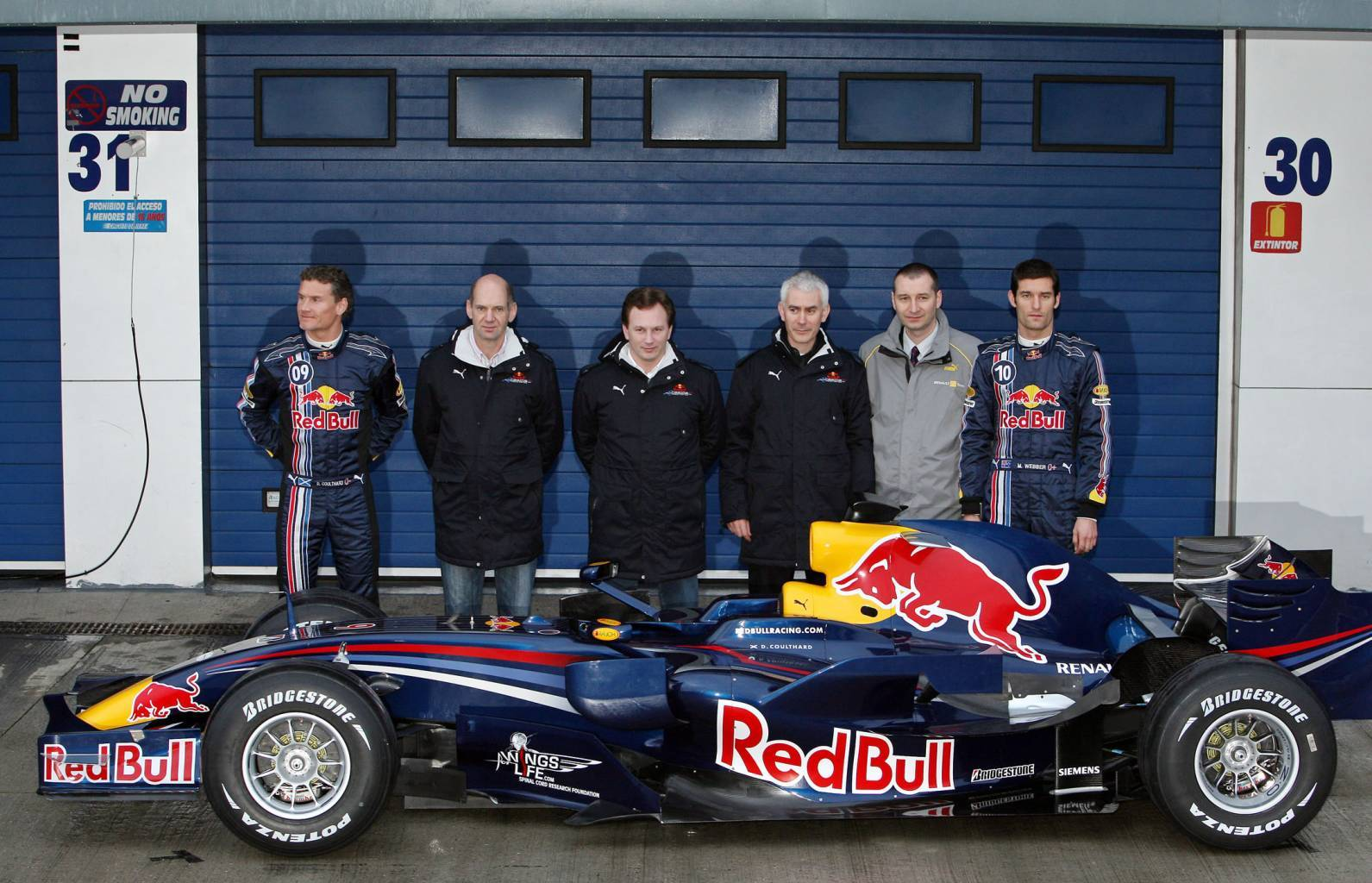 Red bull rb4 photo - 2
