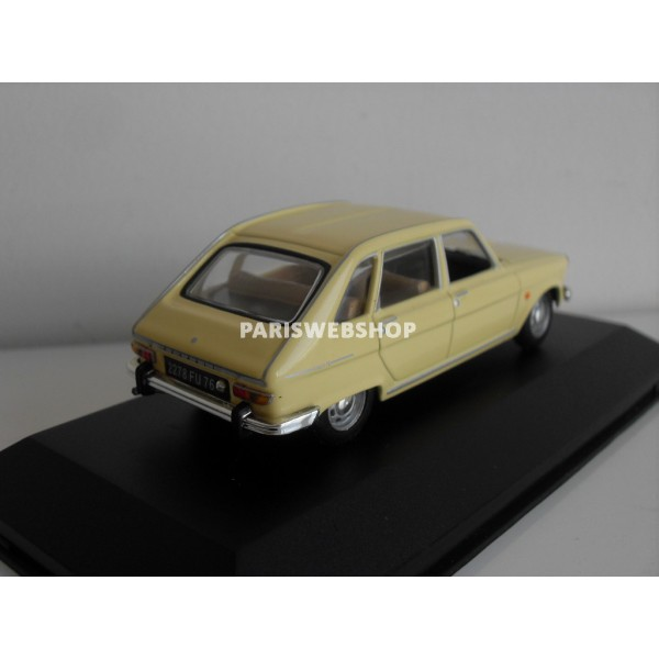 Renault 16tl photo - 3