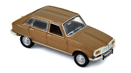 Renault 16tl photo - 4