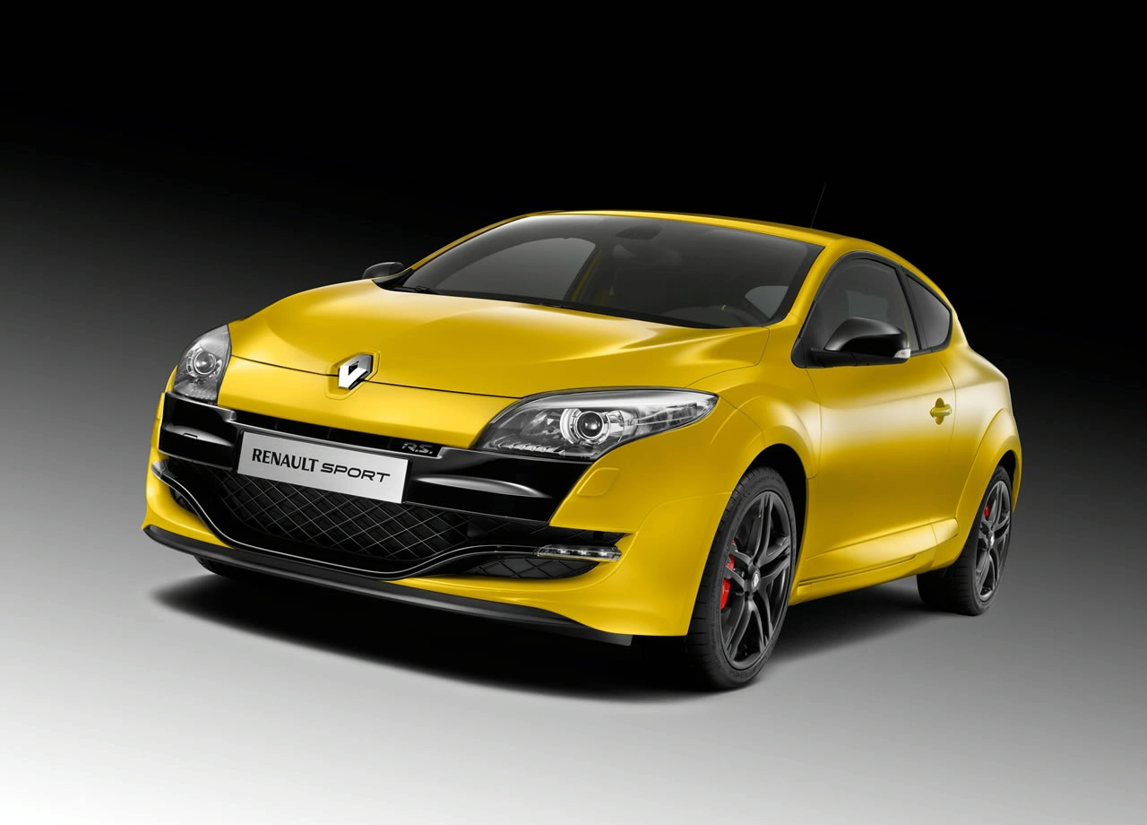 Renault a photo - 1