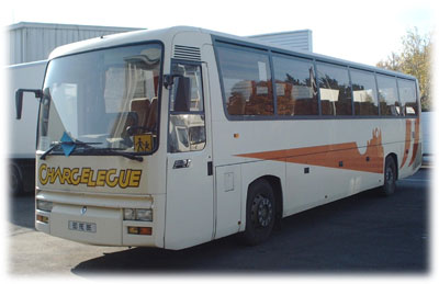 Renault autobus photo - 2