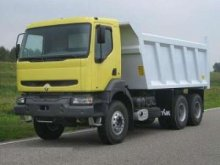 Renault carrier photo - 2