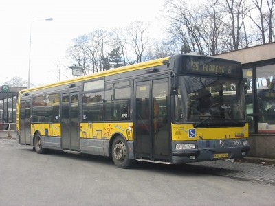 Renault citybus photo - 1
