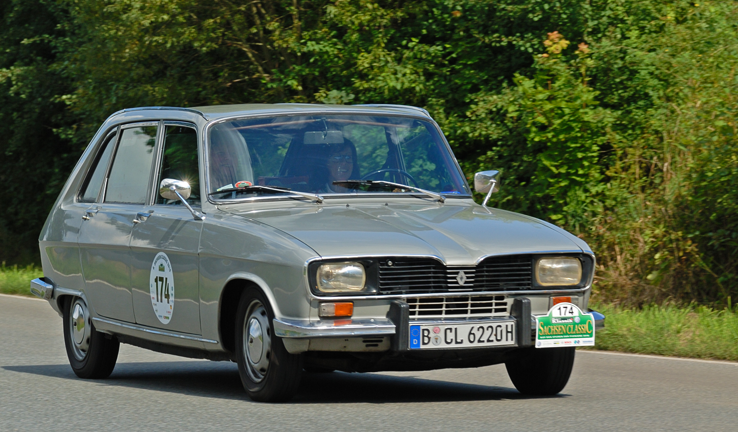 Renault classic photo - 3