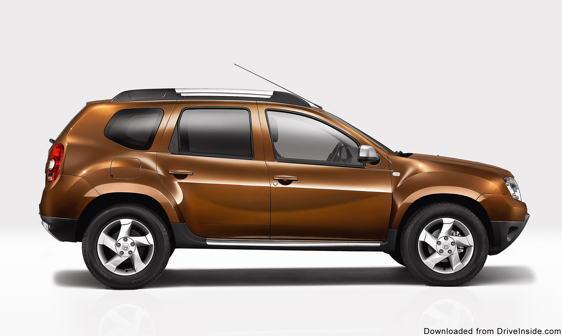 Renault duster photo - 1
