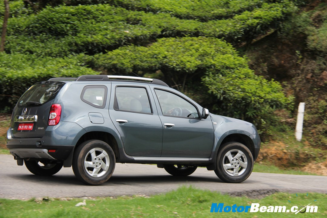 Renault duster photo - 2