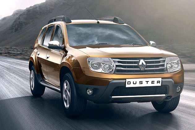 Renault duster photo - 3