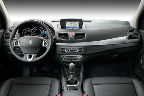 Renault fluence photo - 3