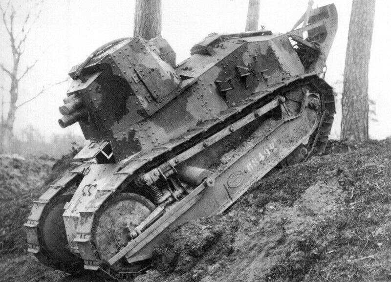 Renault ft17 photo - 1