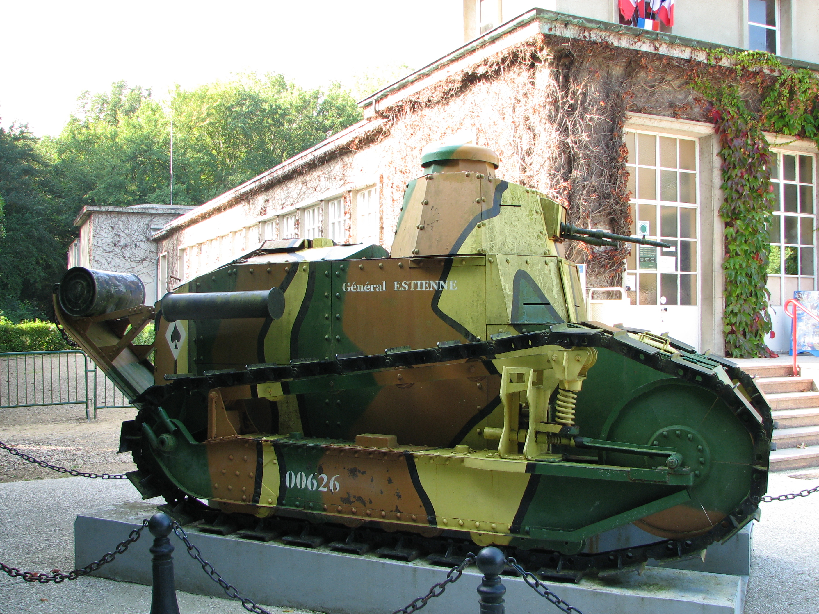 Renault ft17 photo - 4