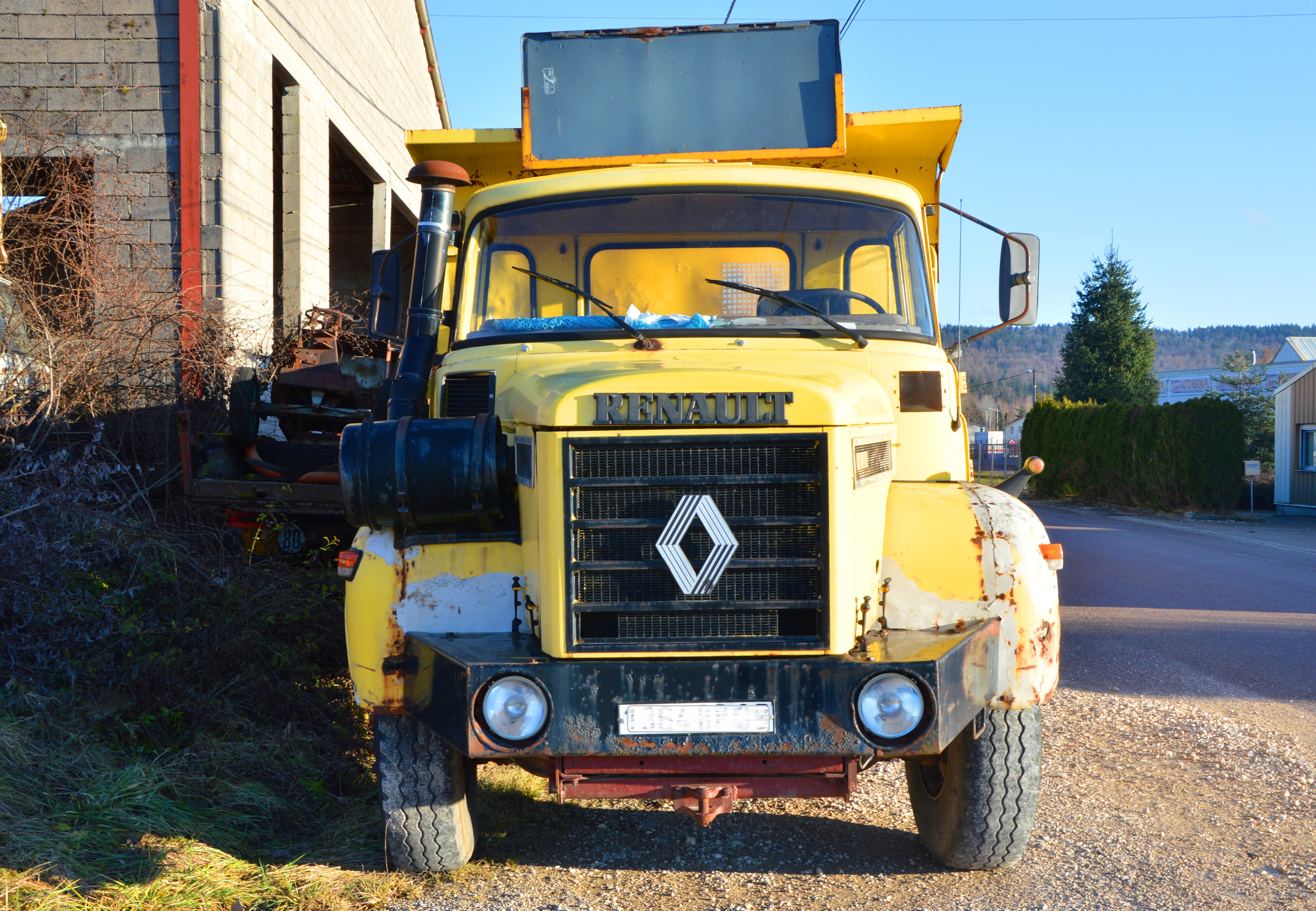 Renault gbh photo - 4