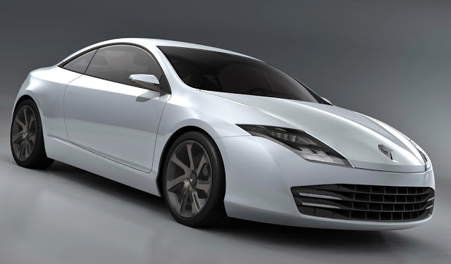 Renault laguna photo - 3