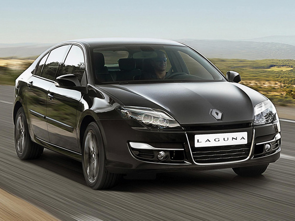 Renault laguna photo - 4