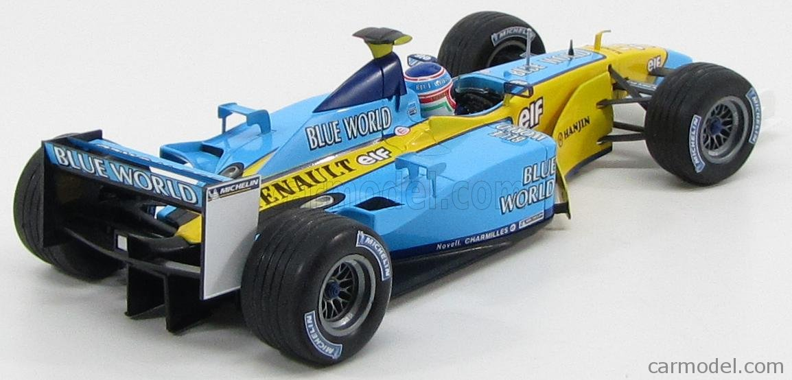 Renault r22 photo - 3