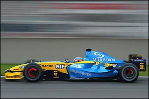 Renault r24 photo - 4