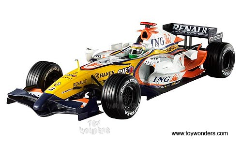 Renault r27 photo - 1