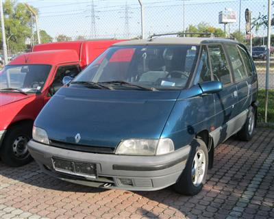 Renault r365 photo - 4