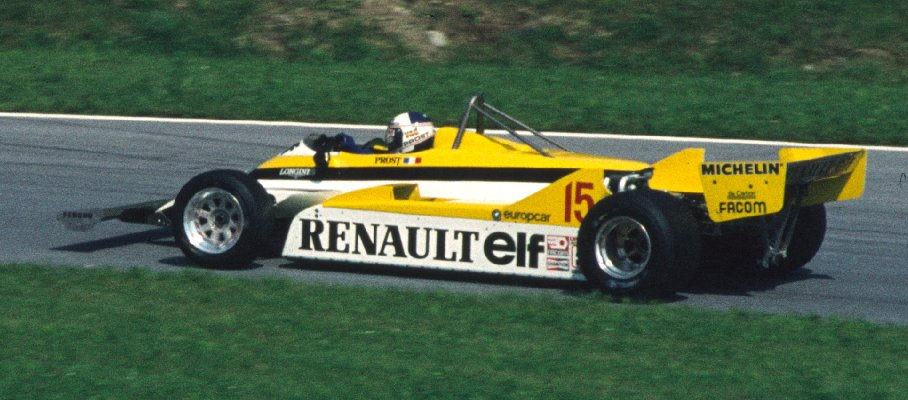 Renault re20 photo - 2