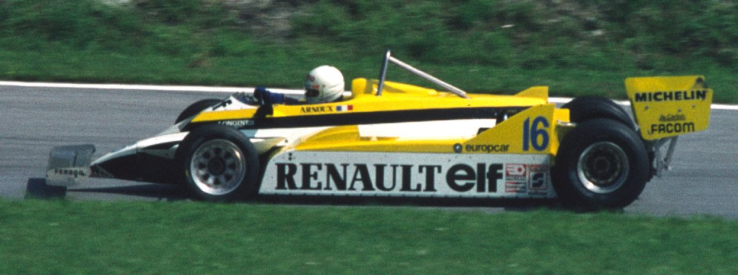 Renault re20 photo - 4