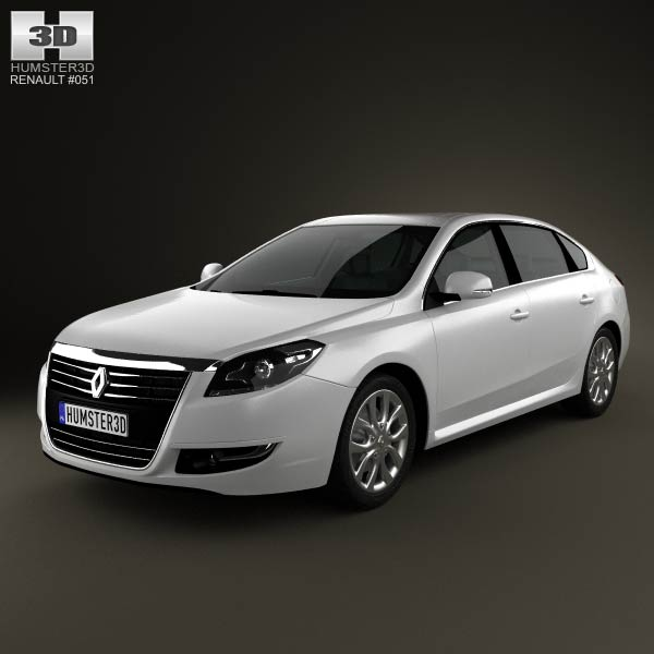 Renault talisman photo - 1