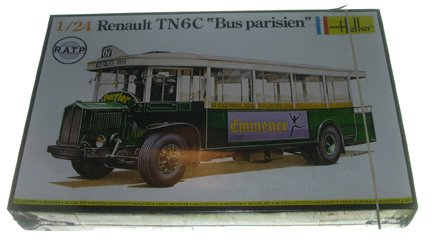 Renault tn6c photo - 3