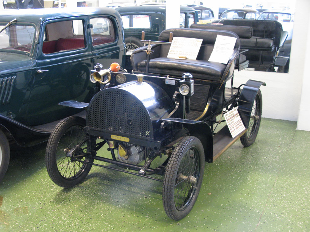 Renault type photo - 2