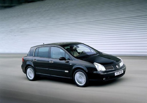 Renault vel photo - 1