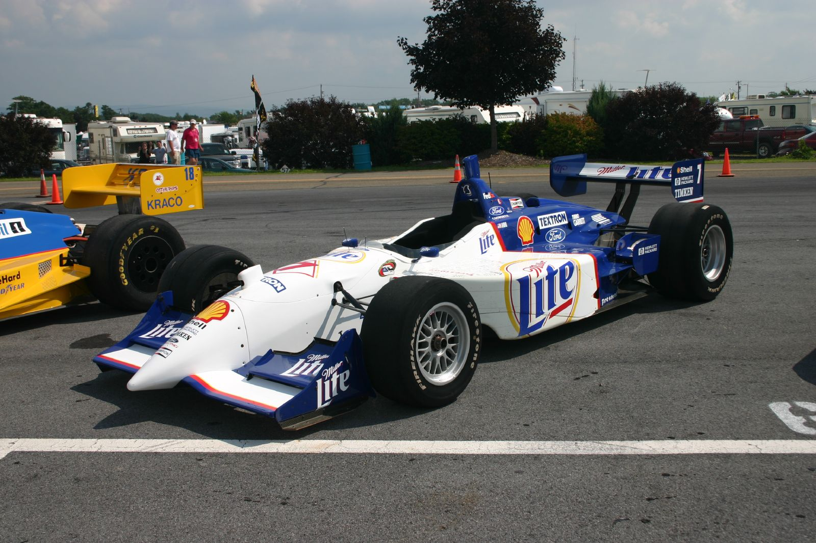 Reynard ford photo - 2