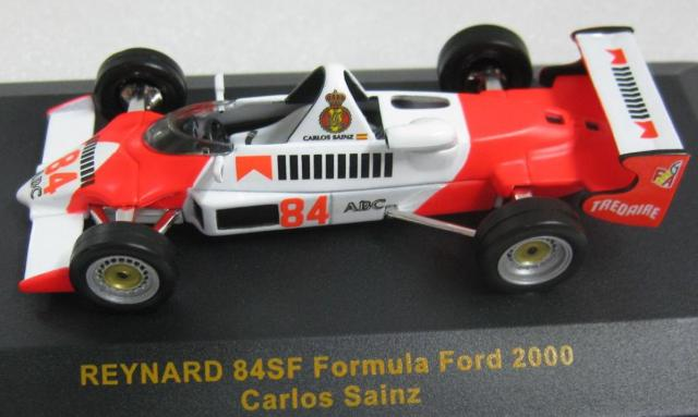 Reynard ford photo - 4