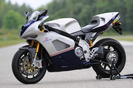 Roehr superbike photo - 1