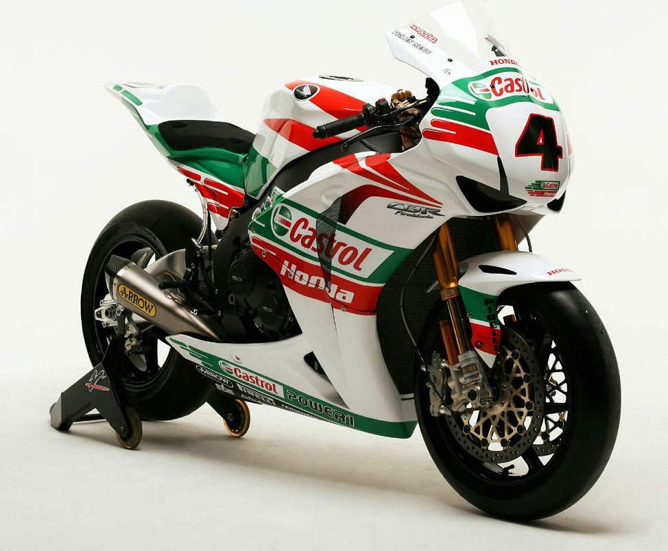 Roehr superbike photo - 3