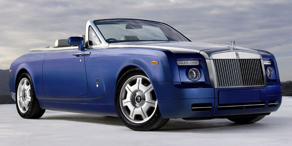 Rolls royce 20 photo - 3