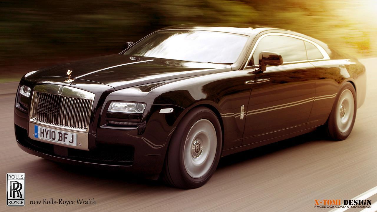 Rolls royce 25 photo - 1