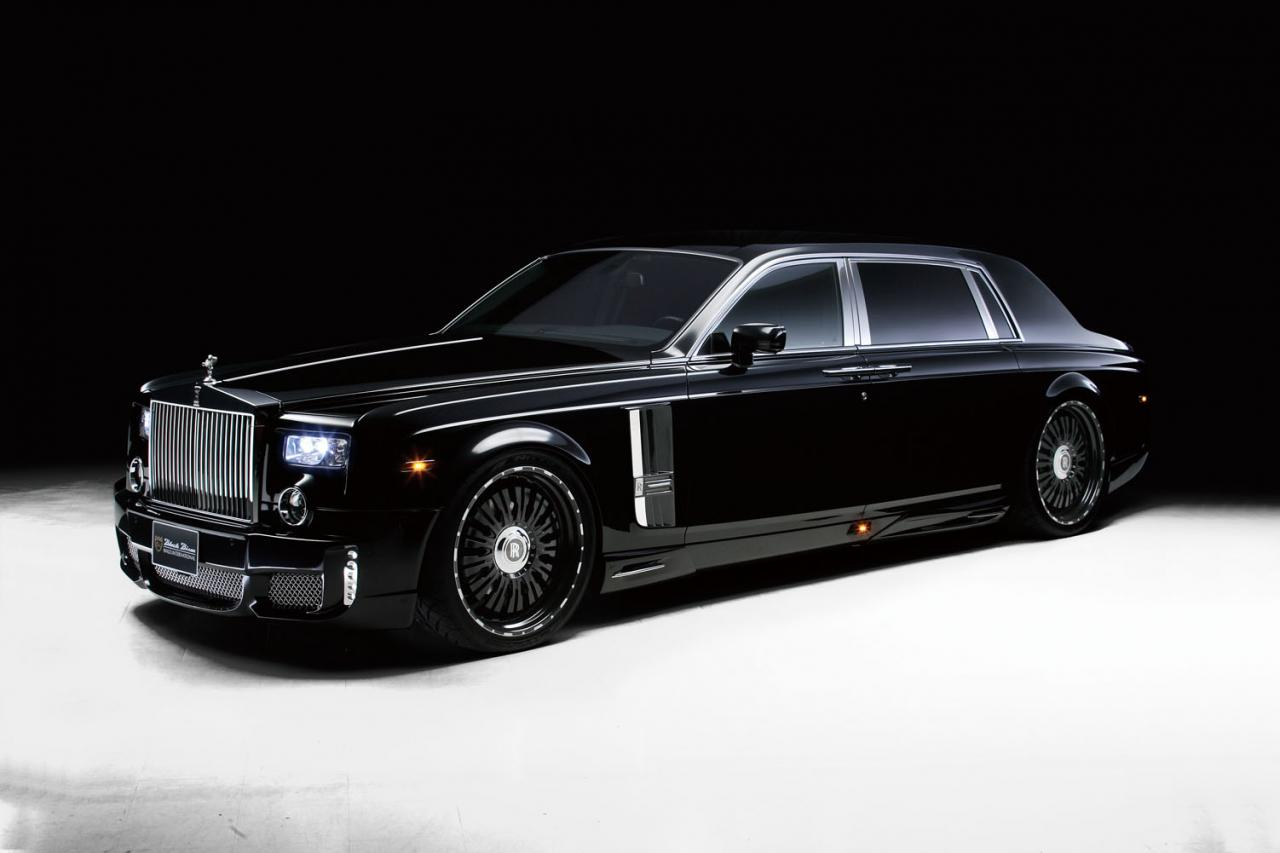Rolls-royce ghost photo - 4