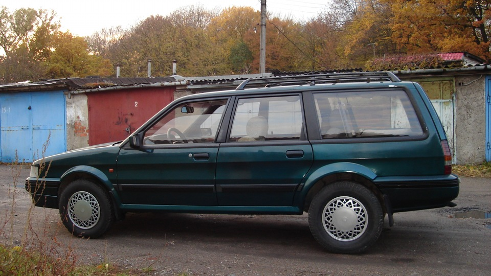 Rover montego photo - 1