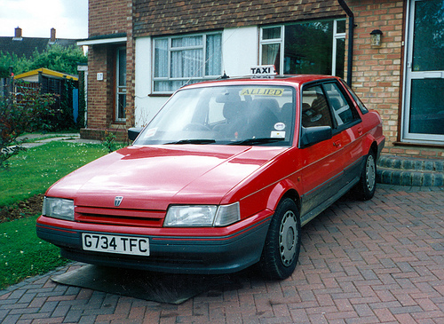 Rover montego photo - 2