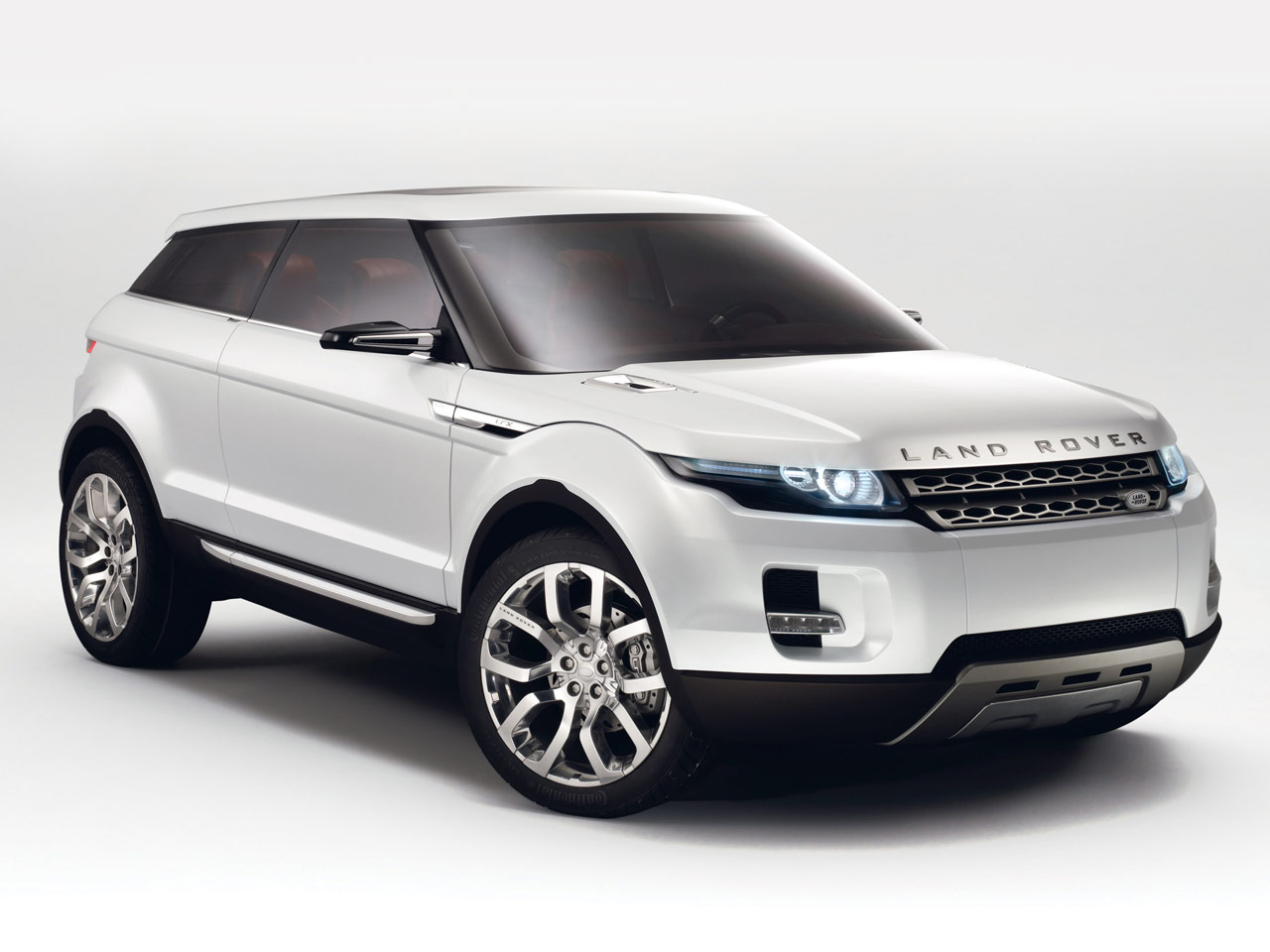 Rover sport photo - 2