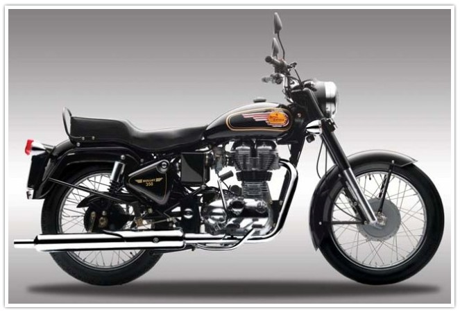 Royal enfield 350 photo - 2