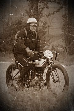 Rudge multi photo - 4
