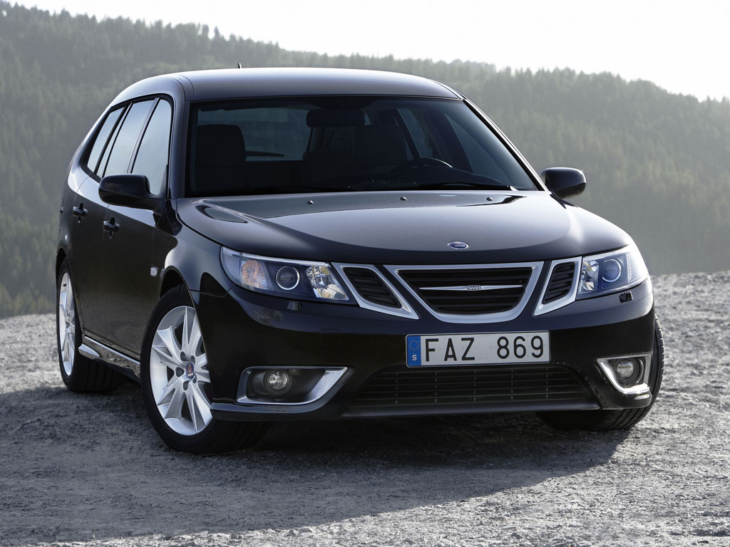 Saab monster photo - 3