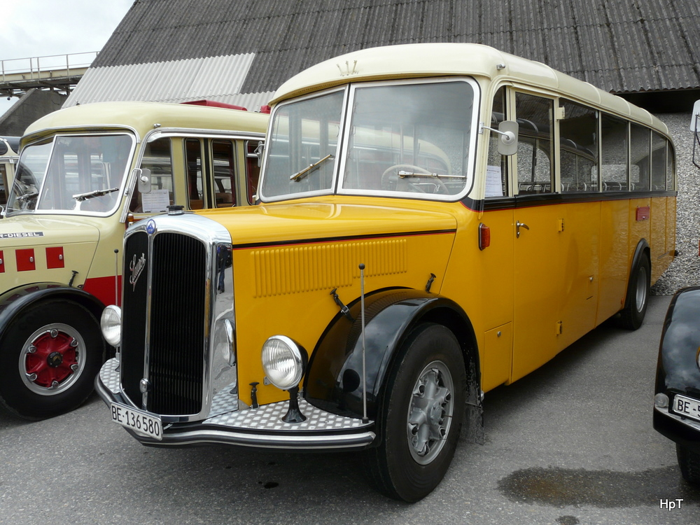 Saurer bus photo - 3