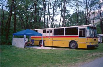 Saurer bus photo - 4