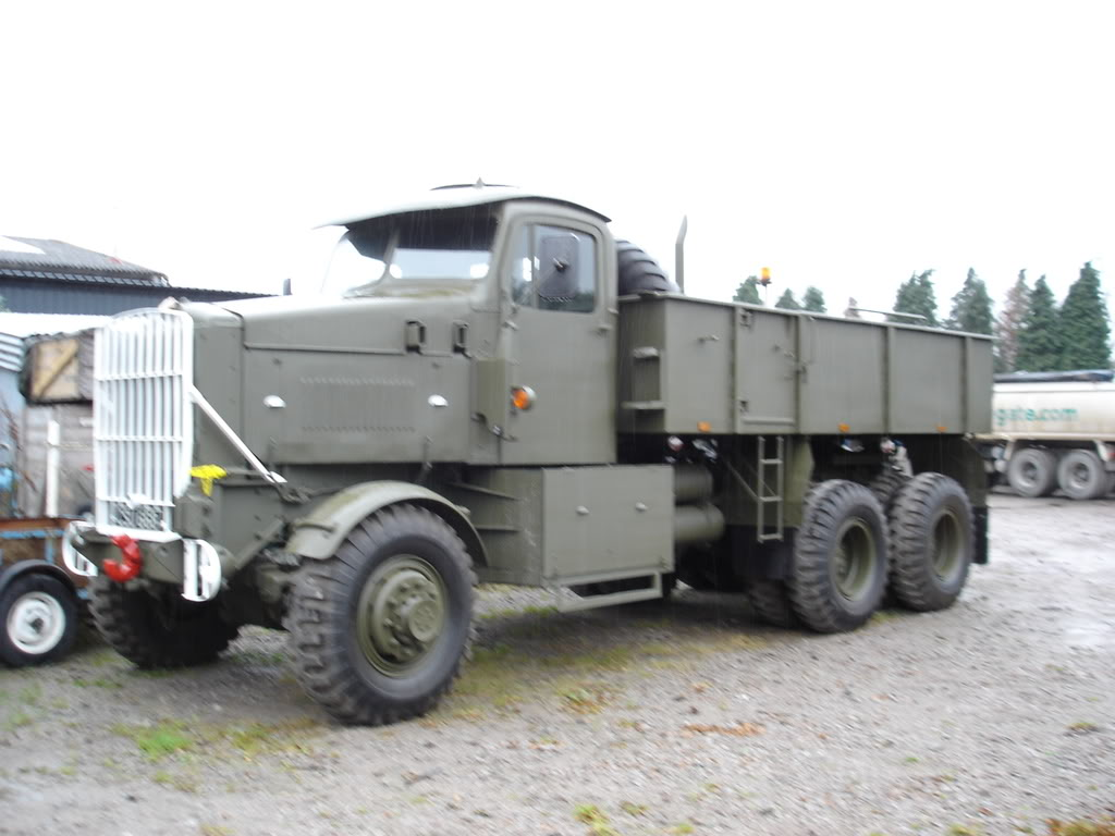 Scammell constructor photo - 1