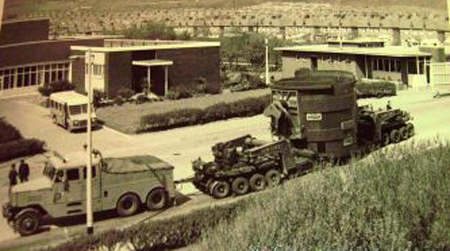 Scammell constructor photo - 3