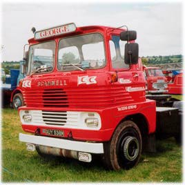 Scammell handyman photo - 1