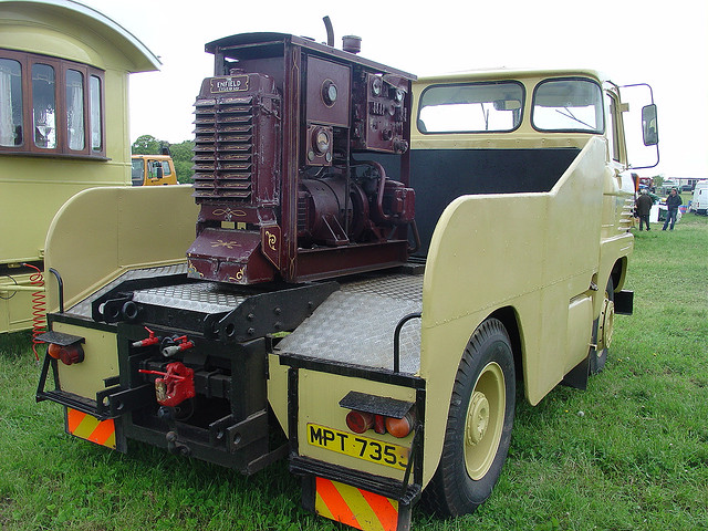 Scammell handyman photo - 4