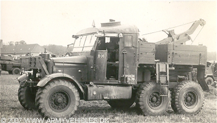 Scammell pioneer photo - 1
