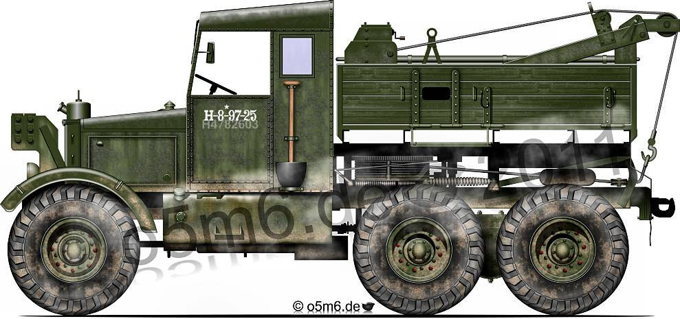 Scammell pioneer photo - 3